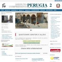 Istituto comprensivo Perugia 2