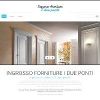 Ingrosso forniture Milano: I due ponti