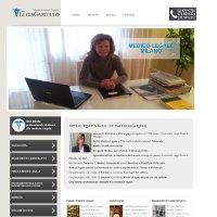 Medico legale Milano: Lucia Gargiulo - Risarcimento malasanità