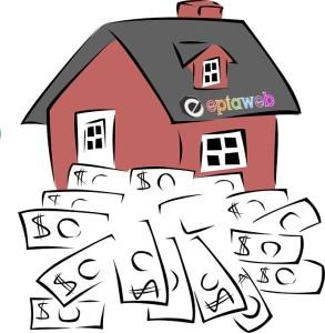 guadagnare casa